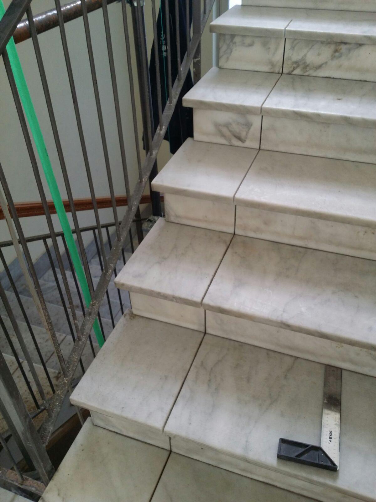 Taglio Solaio Per Scala demolizioni - taglio scale | iaconi infissi